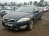 A8, Ford Mondeo 2010, 2.0, дизель, МКПП