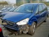 A75, Ford S-MAX 2007, 2.0, дизель, МКПП