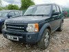 P225, Land Rover Discovery 2005, 2.7, дизель, АКПП