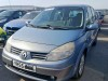 A106, Renault Scenic 2005, 1.6, бензин, АКПП