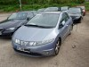 P263, Honda Civic 2008, 1.8, бензин, МКПП