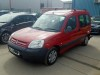 Z275, Citroen Berlingo 2008, 1.4, бензин, МКПП