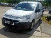 Z268, Citroen Berlingo 2010, 1.6, дизель, МКПП