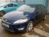 T51, Ford Mondeo 2011, 2.0, дизель, МКПП