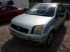 D198, Ford Fusion 2004, 1.6, бензин, АКПП