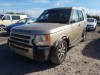 D248, Land Rover Discovery 2005, 2.7, дизель, АКПП