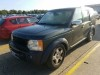 B587, Land Rover Discovery 2005, 2.7, дизель, МКПП
