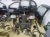 Z161, Hyundai Matrix 2006, 1.6, бензин, МКПП