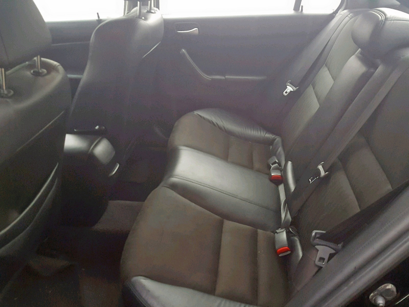 B227, Honda Accord 2007, 2.2, дизель, МКПП