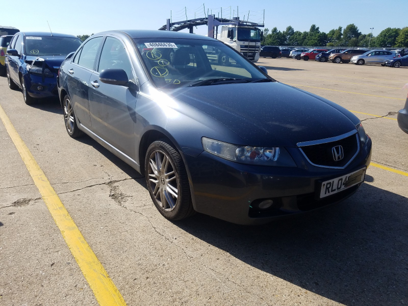 D254, Honda Accord 2004, 2.0, бензин, МКПП