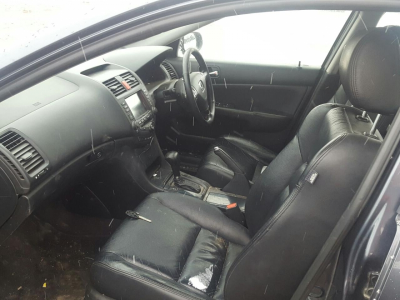 T405, Honda Accord 2003, 2.4, бензин, АКПП