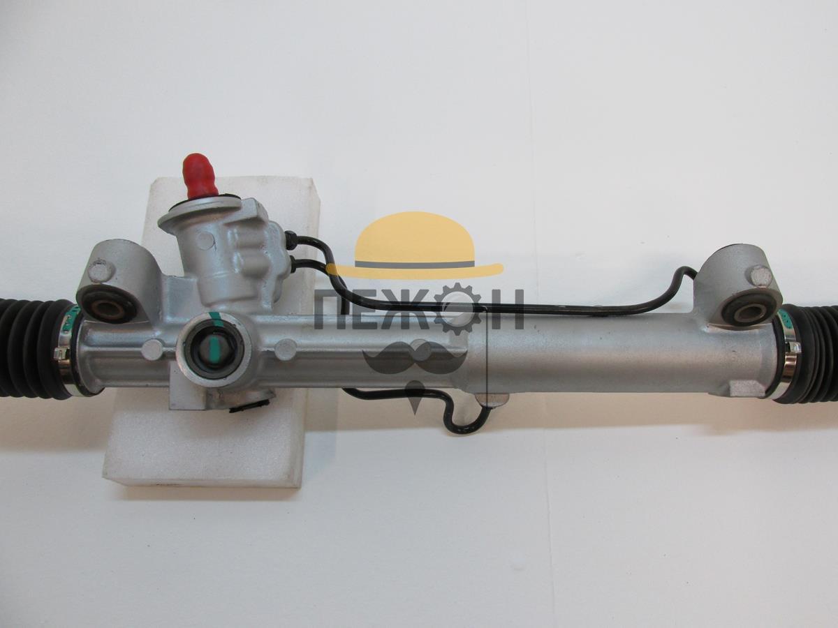 Ремонт рулевой рейки на форд фокус 2