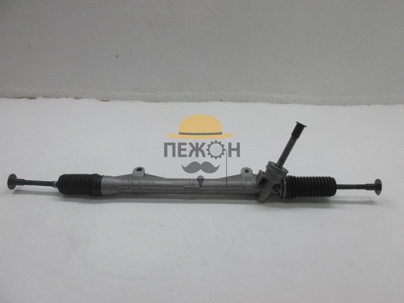 Ремонт рулевой рейки для рено симбол своими руками 77